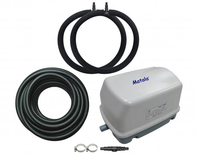 Matala EZ-Air Pro 3 Aeration Kit