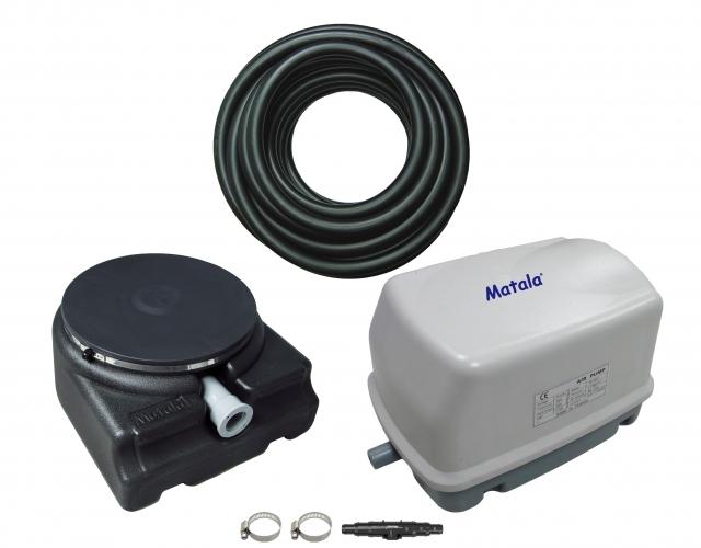Matala EZ Air Pro 3 Plus Aeration Kit