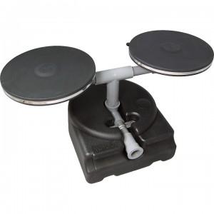 """Matala Diffuser Base 1 + 2x 12"""" Diffuser Discs"""