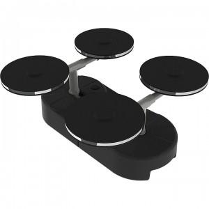 """Matala Diffuser Base 2 + 4x 9"""" Diffuser Discs"""