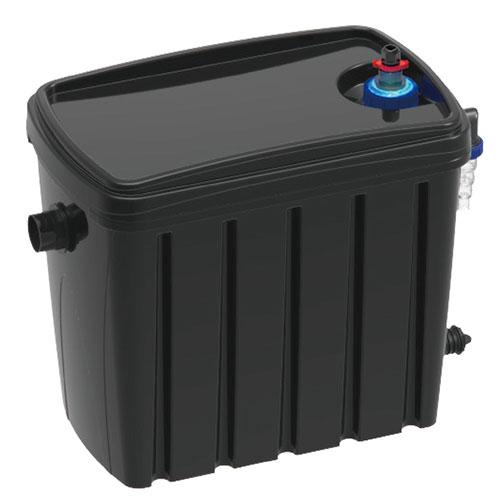 Matala BioSteps II Filter w/16 Watt UV-C