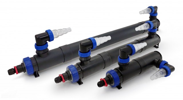 Matala EZClear 16 Watt UV Clarifier