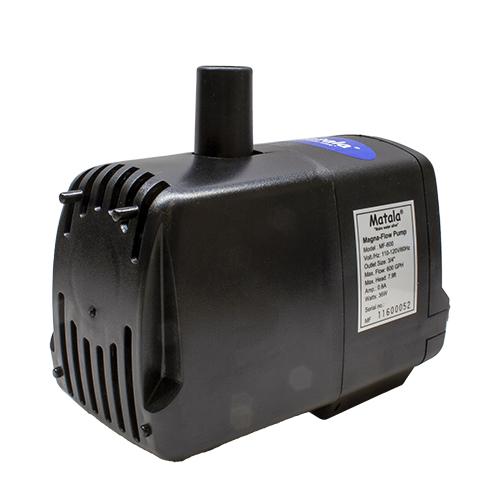 Matala Magna-Flow 600 GPH Pump