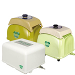 Alita Air Pumps