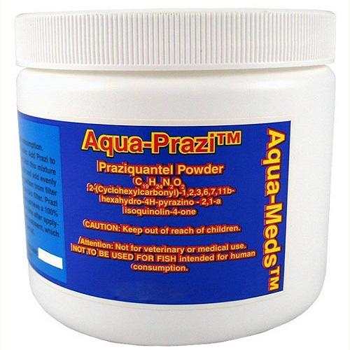 Aqua Meds Aqua Prazi - 100 Grams
