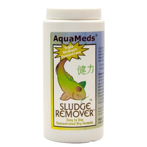 Aqua Meds Sludge Remover - 1 lb.