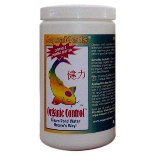 Aqua Meds Organic Control - 2 lbs.