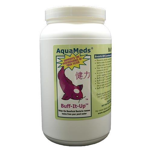 Aqua Meds Buff-It-Up - 4 lbs.