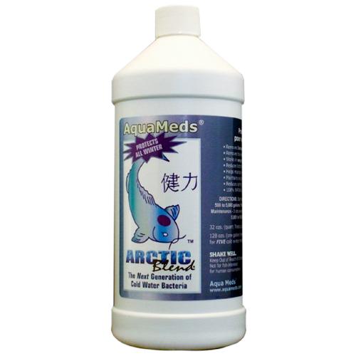 Aqua Meds Arctic Blend - 1 Quart (32 oz.)