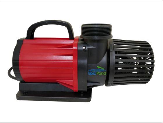 Epic Pond 1000 GPH Firefly Pump