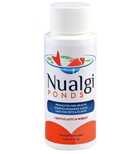Nualgi Pond Clarifier - 125 ML / 4.2 oz.