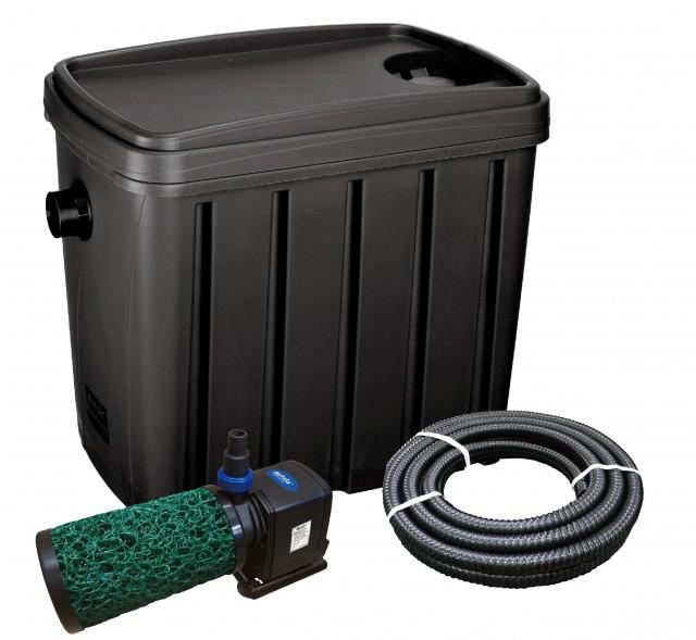 Matala BioSteps II Plus Filter Kit (No Waterfall)