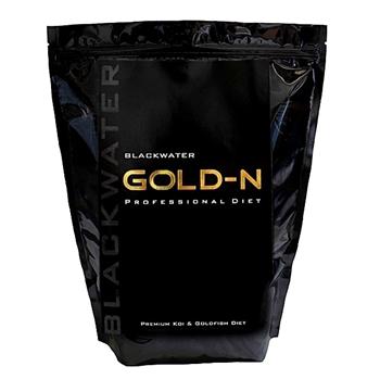 Blackwater Creek Gold-N Koi Fish Food - 8.8 lbs.