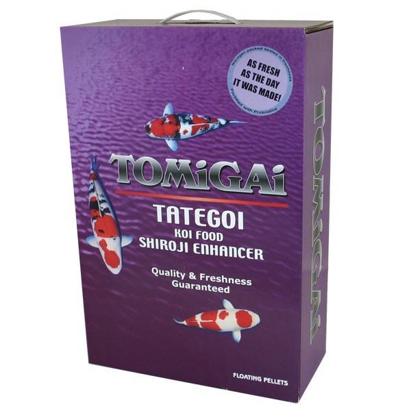 TOMiGAi Tategoi Koi Fish Food